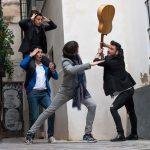 ¿Qué Pasaría Si Pasara? abre el Villamarta en el segundo fin de semana del Festival de Jerez