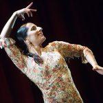"""El Teatro Central de Sevilla recibe a Mercedes Ruiz y su espectáculo """"Déjame que te baile"""""""