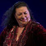 Concha Vargas galardonada con la Giraldilla Flamenca