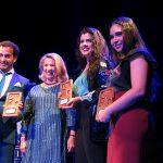 Moisés Vargas gana el primer premio del Concurso Talento Flamenco de Cante por Soleá 2018