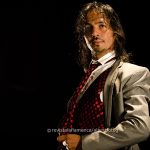 Farruquito y Capullo de Jerez estarán en el  XXXIXº Festival de Cante Flamenco de Lo Ferro