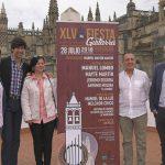 Marchena apuesta por la juventud en su XLVº Fiesta de la Guitarra