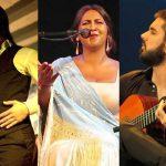 """Flamenco Viene del Sur en Sevilla acoge la Gala """"Talento Flamenco"""""""