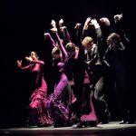 El Flamenco a través los ojos de la marroquí Mariem Naciri