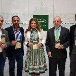 La Reunión de Cante Jondo de La Puebla de Cazalla celebra su Lº aniversario