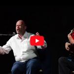 Curro Piñana, bulerías: Semana Flamenca de Cartagena