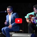 """Antonio Ayala """"El Rampa"""", granaínas malagueña del Mellizo: Semana Flamenca de Cartagena"""