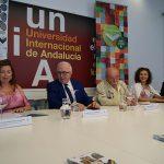 """La Bienal acoge el seminario de la UNIA: """"Observatorio Flamenco desde las Bellas Artes"""""""