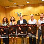 """El Festival """"Torre del Cante"""" celebra su 45º aniversario con un concierto de María Toledo"""