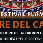 Festival Torre del Cante 2018
