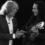 Mercé y Tomatito inician un nuevo proyecto junto para reivindicar el flamenco puro