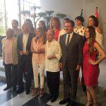 El Teatro Central acoge nueve espectáculos de la XXº Bienal de Flamenco de Sevilla