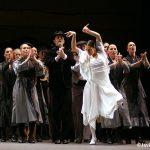 """Tokio acogió el ciclo de cine """"Danza y Flamenco en el Teatro Real"""""""