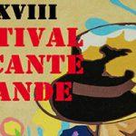 Presentado el cartel del XXXVIII Festival de Cante Grande – El Viso del Alcor