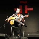 El Instituto Cervantes de Tokio acoge la primicia del nuevo disco de Riki Rivera