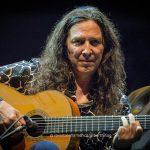 """""""Soy Flamenco"""" el espectáculo con el que Tomatito rinde honores a Camarón de la Isla"""