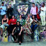 """""""3.000… DeSCencias"""" da voz en la Bienal al flamenco del Polígono Sur"""