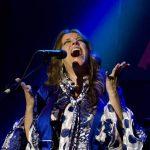 El primer lunes de la XXº Bienal comienza con el cante flamenco de Argentina y La Tremedita