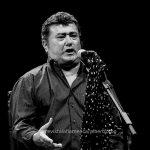 El Auditorio Nacional acoge un homenaje a José Menese