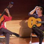 Guitara y baile abren la segunda semana de la Bienal de Flamenco de Sevilla