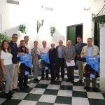 La US y el Ayuntamiento de Mairena conmemoran el 35º aniversario de la muerte de Antonio Mairena