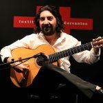 """Antonio Rey presenta su último disco """"Dos partes de mí"""" en la capital nipona"""