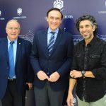 Arcángel, nuevo director de la Cátedra de Flamencología de la Universidad de Córdoba