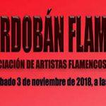 El mes de noviembre cordobés arranca con la XXIº edición de Cordobán Flamenco