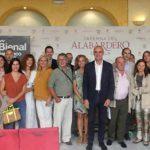 La XXº Bienal de Sevilla cierra la presente edición con un total de 42.725 espectadores