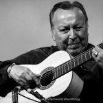 """Paco Cepero celebra sus """"Sesenta años de arte y duende"""" en el Teatro Villamarta de Jerez"""