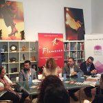 Presentado el programa de la IVº edición de los Viernes Jondos en Mairena del Alcor