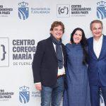 El Centro Coreográfico María Pagés de Fuenlabrada ya es una realidad