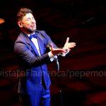 Miguel Poveda celebra sus 30 años sobre los escenarios