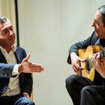 XIXº Encuentros Flamencos en Granada