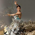 Antonio Najarro se despide del Ballet Nacional de España en su 40 aniversario