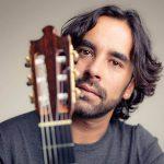 Daniel Casares pone acento flamenco al Concierto de Aranjuez