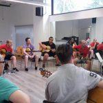 El Institut Flamenco de Barcelona presenta el programa de sus clases regulares para 2019