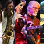 "La mujer gitana ""Pativ e Rromnjaqe"" recibe homenaje en el VI Festival Flamenco Romí"