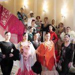 """""""Úniqo"""", el nuevo proyecto de Qlamenco con el que se reafirma la moda flamenca"""