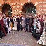El Salón Internacional de la Moda Flamenca, SIMOF,celebra sus 25 añosde vida