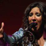 Anabel Valencia inaugura la XIº edición de AIEnRUTa-Flamencos en Madrid.