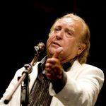 """El Lebrijano, """"Un Gitano Universal"""" recibe homenaje en el Cartuja Center"""