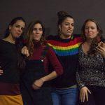 """Entrevista: LaboratoriA. """"En el Flamenco escasean las letras donde la mujer habla en primera persona"""""""