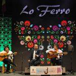 Abierto el plazo de inscripción para el Concurso de Cante del XLº Festival de Lo Ferro