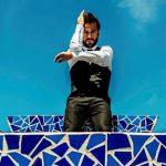 Cristian Lozano se estrena como director de un espectáculo en el Festival de Jerez