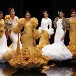 Simof 2019 cierra poniendo en valor la labor artesanal y la exclusividad del traje de flamenca