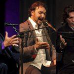 Flamenco Viene del Sur arranca en Sevilla con José, Gabriel y Manuel de la Tomasa.