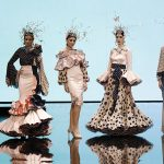 La firma Yolanda Moda ha dejado claro, en la mañana de Simof 2019, que la moda flamenca traspasa fronteras.