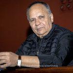 """Entrevista: Manuel Moreno Maya """"El Pele"""""""