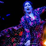 Nueva cita en Flamenco Viene del Sur, Gema Moneo